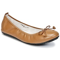 Παπούτσια Γυναίκα Μπαλαρίνες Mac Douglas ELIANE Brown