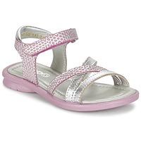 Παπούτσια Κορίτσι Σανδάλια / Πέδιλα Mod'8 JELGUY2 ροζ