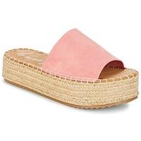 Παπούτσια Γυναίκα Τσόκαρα Coolway BORA Ροζ