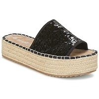 Παπούτσια Γυναίκα Τσόκαρα Coolway BORABORA Black