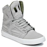 Παπούτσια Ψηλά Sneakers Supra SKYTOP II Grey