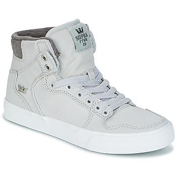 Παπούτσια Ψηλά Sneakers Supra VAIDER Grey