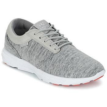 Παπούτσια Γυναίκα Χαμηλά Sneakers Supra WOMENS HAMMER RUN Grey