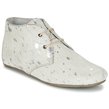 Παπούτσια Γυναίκα Μπότες Maruti GIMLET άσπρο / Argenté