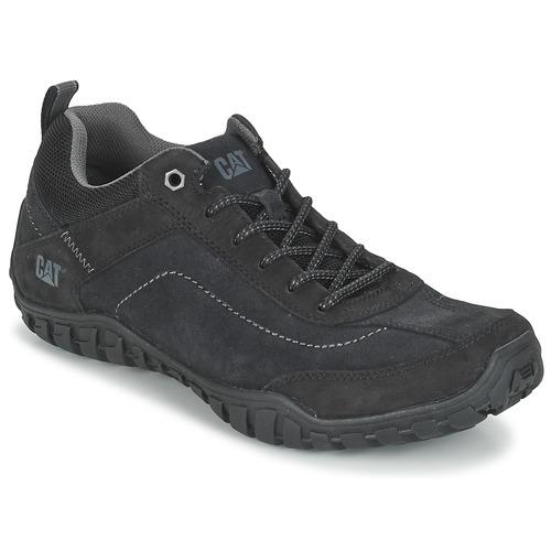 Παπούτσια Άνδρας Χαμηλά Sneakers Caterpillar ARISE Black