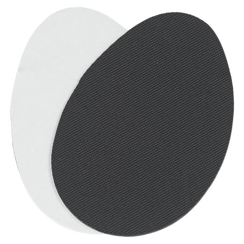 Αξεσουάρ Accessoires Υποδήματα Famaco Patins d'usure T3 noir Black