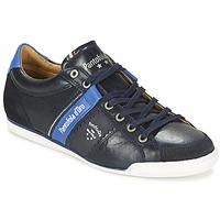 Παπούτσια Άνδρας Χαμηλά Sneakers Pantofola d'Oro SAVIO ROMAGNA UOMO LOW μπλέ