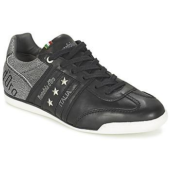 Παπούτσια Άνδρας Χαμηλά Sneakers Pantofola d'Oro IMOLA FUNKY UOMO LOW Black