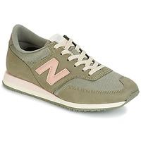 Παπούτσια Γυναίκα Χαμηλά Sneakers New Balance CW620 KAKI
