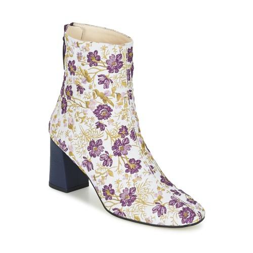 Παπούτσια Γυναίκα Μποτίνια Paco Gil WINNER Multicolore