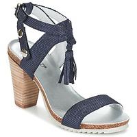 Παπούτσια Γυναίκα Σανδάλια / Πέδιλα Regard RIKIL μπλέ