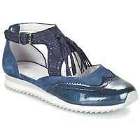 Παπούτσια Γυναίκα Μπαλαρίνες Regard RULAMI Μπλέ