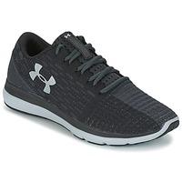 Παπούτσια Άνδρας Τρέξιμο Under Armour UA Speedchain Black