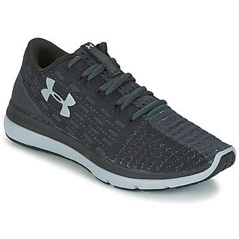 Παπούτσια Γυναίκα Τρέξιμο Under Armour UA W Speedchain Black
