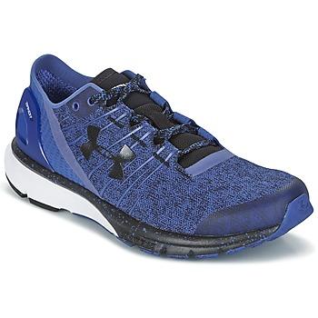 Παπούτσια Γυναίκα Τρέξιμο Under Armour UA W Charged Bandit 2 μπλέ