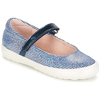 Παπούτσια Κορίτσι Μπαλαρίνες Acebo's SIULO MARINE