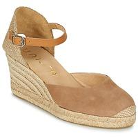 Παπούτσια Γυναίκα Σανδάλια / Πέδιλα Unisa CACERES Brown