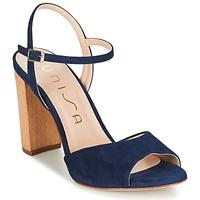 Παπούτσια Γυναίκα Σανδάλια / Πέδιλα Unisa WATU MARINE