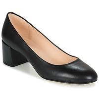 Παπούτσια Γυναίκα Γόβες Unisa KERMES Black