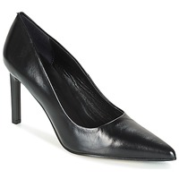 Παπούτσια Γυναίκα Γόβες Elizabeth Stuart LASTON Black