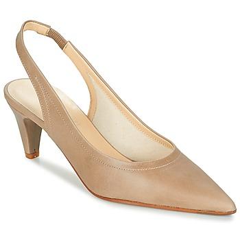Παπούτσια Γυναίκα Γόβες Elizabeth Stuart RUEL Beige