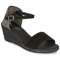 Παπούτσια Γυναίκα Εσπαντρίγια Elizabeth Stuart TREVISE Black