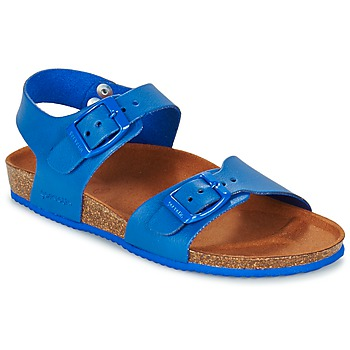 Παπούτσια Αγόρι Σανδάλια / Πέδιλα Garvalin SOULI μπλέ