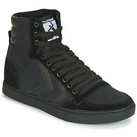Παπούτσια Ψηλά Sneakers Hummel TEN STAR TONAL HIGH Black