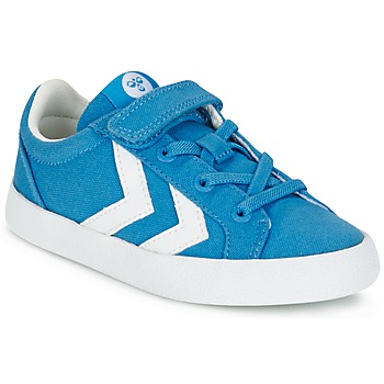 Xαμηλά Sneakers Hummel DEUCE COURT JR