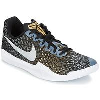 Παπούτσια Άνδρας Basketball Nike MAMBA INSTINCT Black / άσπρο