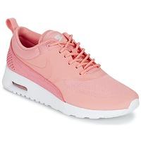 Παπούτσια Γυναίκα Χαμηλά Sneakers Nike AIR MAX THEA W Ροζ