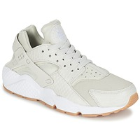 Παπούτσια Γυναίκα Χαμηλά Sneakers Nike AIR HUARACHE RUN SE W Grey