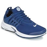 Παπούτσια Άνδρας Χαμηλά Sneakers Nike AIR PRESTO ESSENTIAL μπλέ