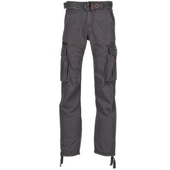 Υφασμάτινα Άνδρας παντελόνι παραλλαγής Deeluxe TROPERY Grey