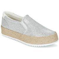 Παπούτσια Γυναίκα Slip on MTNG MAREN Silver