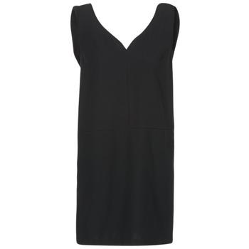 Υφασμάτινα Γυναίκα Κοντά Φορέματα See U Soon 7121047 Black