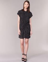 Υφασμάτινα Γυναίκα Κοντά Φορέματα See U Soon 7121114 Black