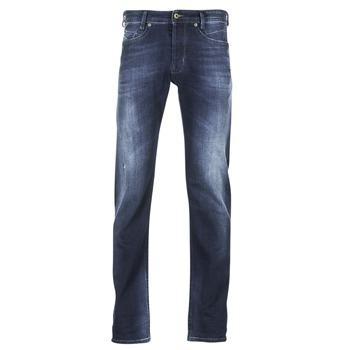 Υφασμάτινα Άνδρας Skinny Τζιν  Diesel AKEE μπλέ / 0860L