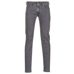 Υφασμάτινα Άνδρας Skinny jeans Diesel THOMMER Grey / 0681D