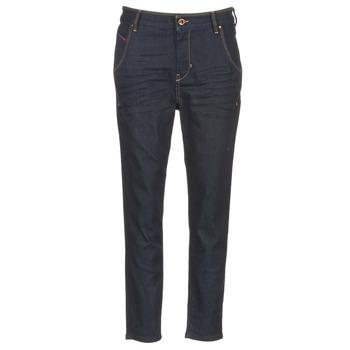 Υφασμάτινα Γυναίκα Boyfriend jeans Diesel FAYZA EVO Μπλέ / 0853n