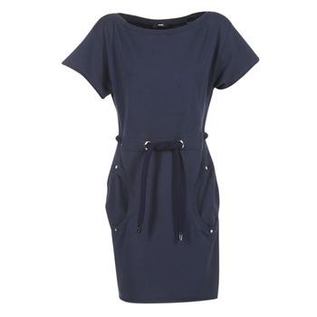 Υφασμάτινα Γυναίκα Κοντά Φορέματα Diesel D SOSNA MARINE
