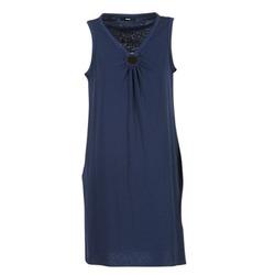 Υφασμάτινα Γυναίκα Κοντά Φορέματα Diesel D ISBEL MARINE