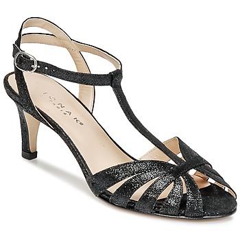 Παπούτσια Γυναίκα Σανδάλια / Πέδιλα Jonak DOLIATE Black