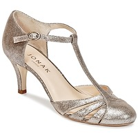 Παπούτσια Γυναίκα Γόβες Jonak LAORA Silver