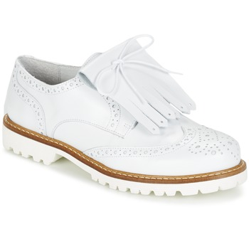 Παπούτσια Γυναίκα Derby Jonak AUSTRAL Άσπρο