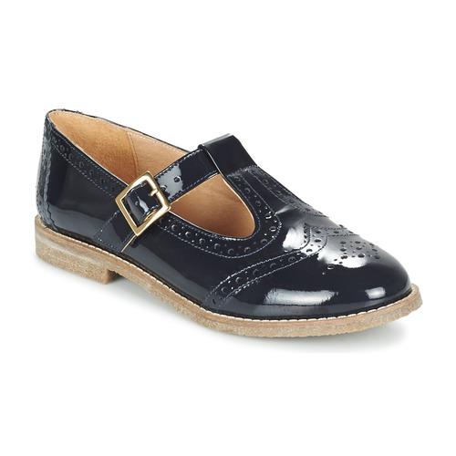 Παπούτσια Γυναίκα Μπαλαρίνες Jonak ALINA Μπλέ