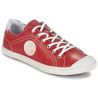 Παπούτσια Γυναίκα Χαμηλά Sneakers Pataugas BAHER F2C Red