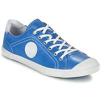 Παπούτσια Γυναίκα Χαμηλά Sneakers Pataugas BAHER F2C μπλέ