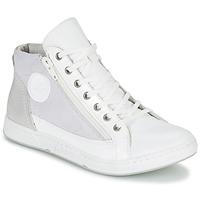 Παπούτσια Γυναίκα Ψηλά Sneakers Pataugas JANE/BB F2C Άσπρο