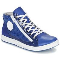 Παπούτσια Γυναίκα Ψηλά Sneakers Pataugas JANE/BB F2C Μπλέ
